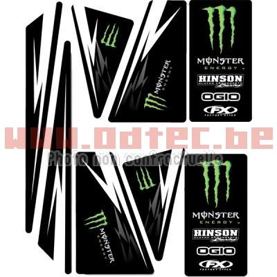 kit deco universel monster energy 2