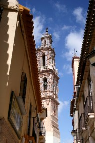 Ecija – barokowe miasto w środku Andaluzji