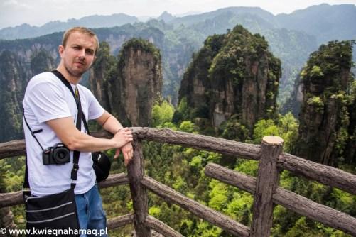 Chiny, fot. Bartosz Kwiek