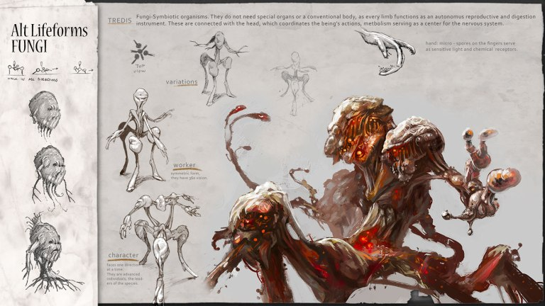 Concept-Fungi