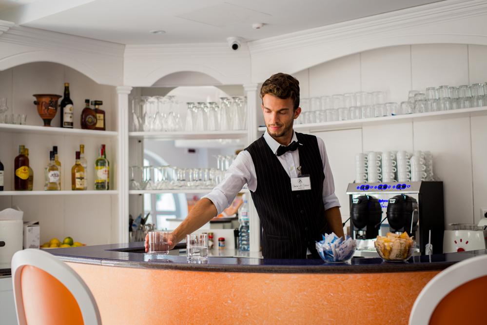 Odysseus Hotel Lipari Eolie