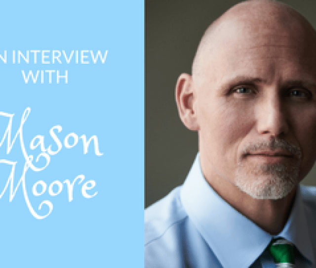 The Journey Of A Counselor Mason Moore