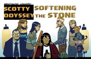 Softening the Stone