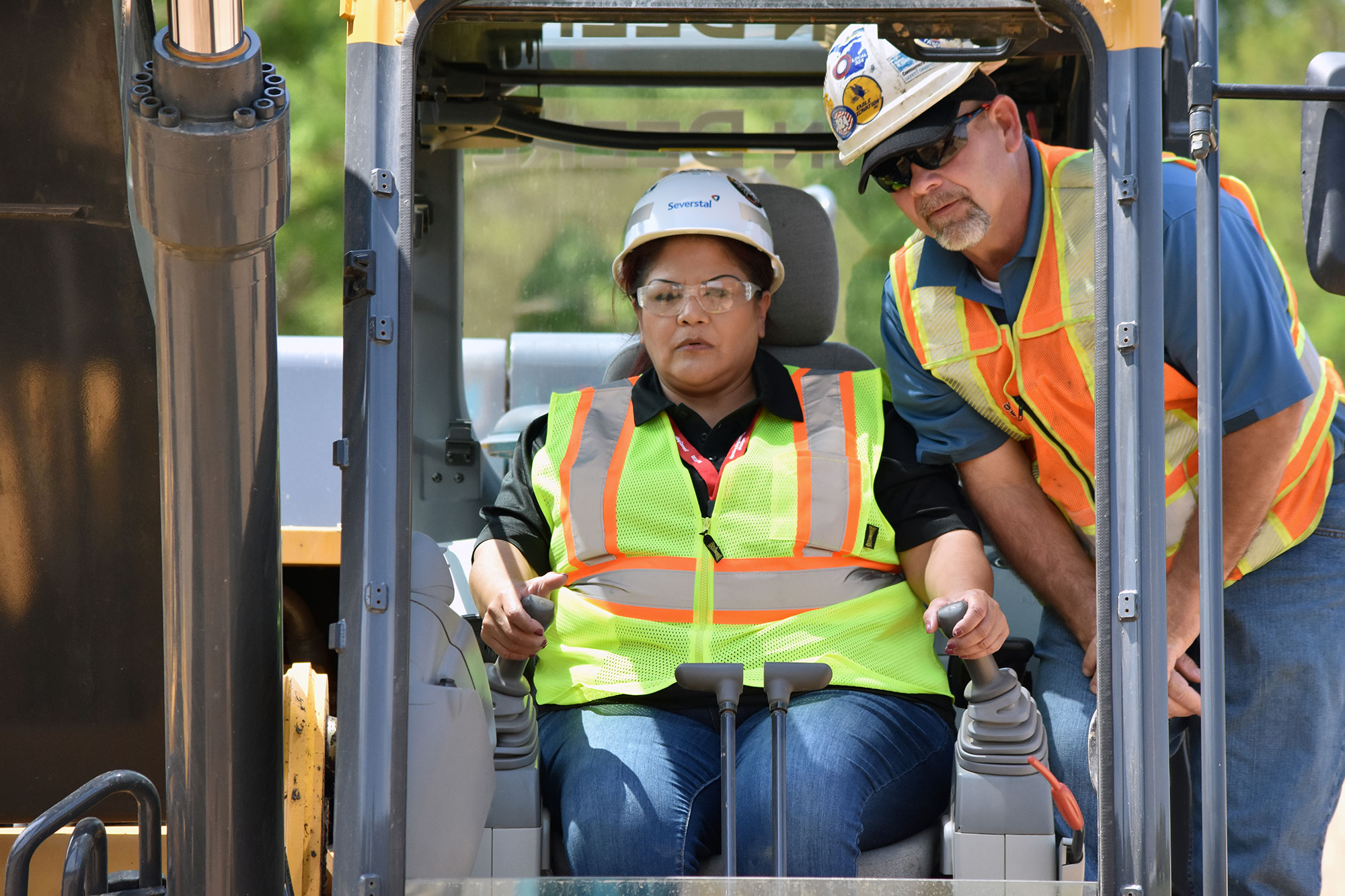 Oe 324 Accelerate Helps Michigan Women Enter Skilled Trades
