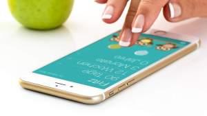 Benutze die App »Baby Wochen« um das Alter Deines Babys anzuzeigen