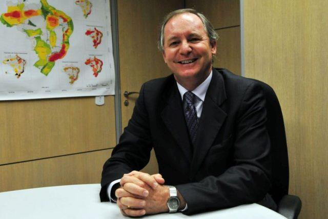 Carlos Augusto Klink substituiu Francisco Gaetani na secretaria executiva do ministério. Foto: Divulgação/MMA.