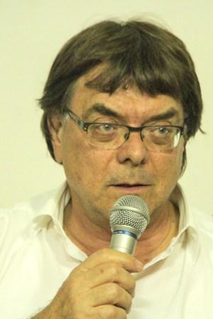 Wilfried Telkämper. Foto: