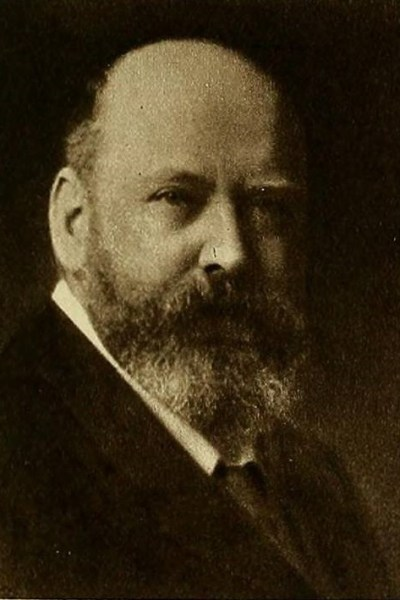 Lord Rothschild com 47 anos.