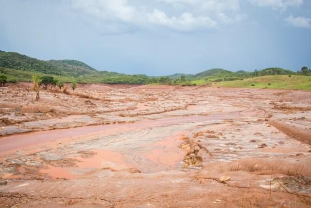 DNPM propõe medidas para a segurança das barragens. A principal delas é a realização de duas inspeções ao ano. Foto: Romerito Pontes/Flickr.