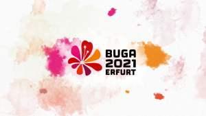 Bild BUGA 2021 in Erfurt