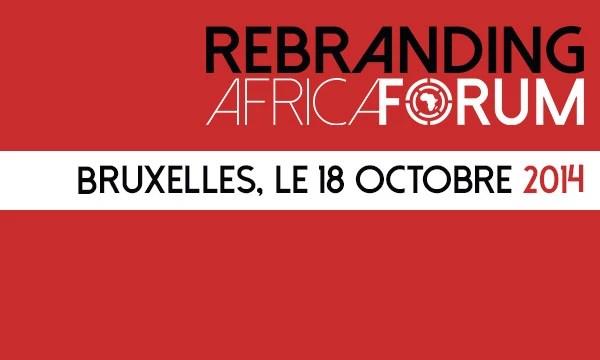 Rebranding Africa Forum
