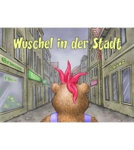 Rezension: Wuschel-Geschichten vom Vegan-Verlag