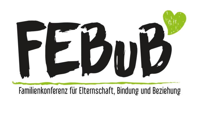 FEBuB - die Familienkonferenz für Elternschaft, Bindung und Beziehung am 18. und 19.11.2017 in Bochum