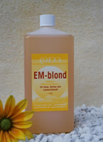 EM blond