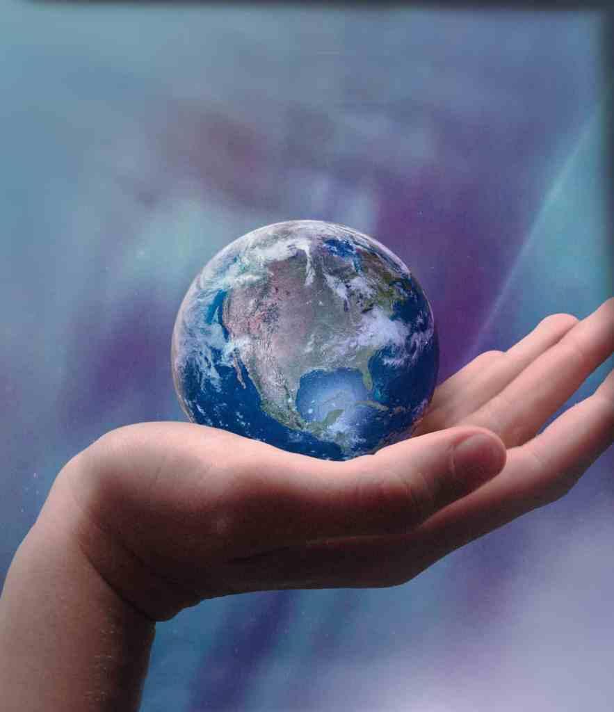 Glaube für die Welt
