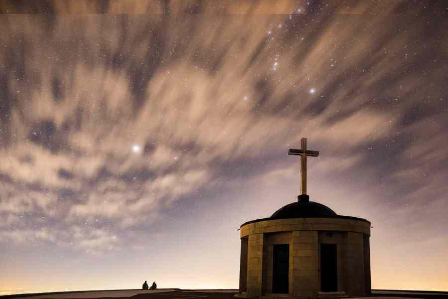 Heiliger Geist – Hoffnung für Israel, Kirche und Welt