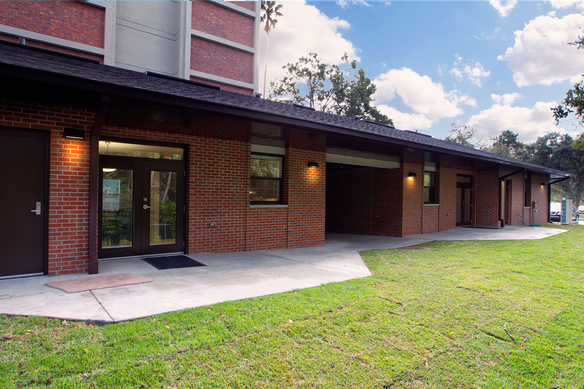 Uf Beaty Creekside Apartments