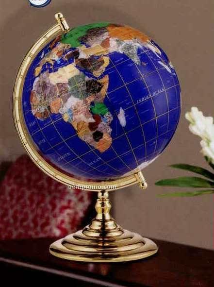 Unique Desktop World Globes