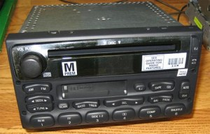 OEM Radios | Vehicle Radio & Electronic Original Replacement Parts  Ford, Chyrsler, GM