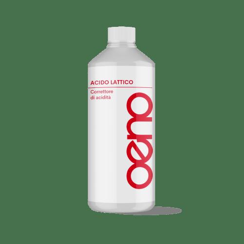 acido lattico