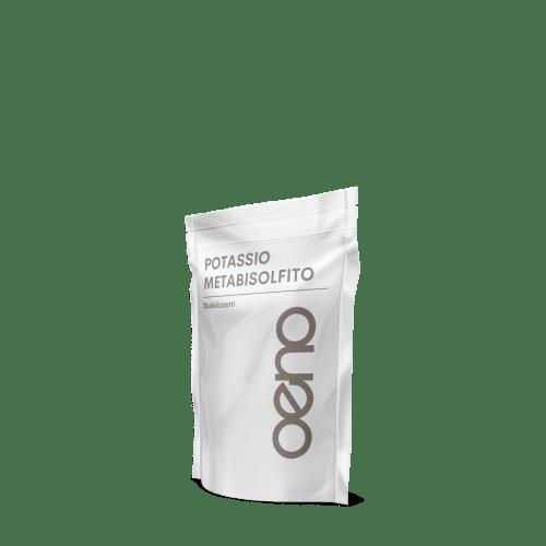 metabisolfito potassio