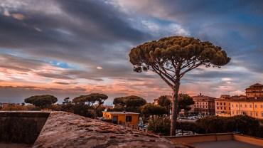 La route des vins de Rome passe par Frascati