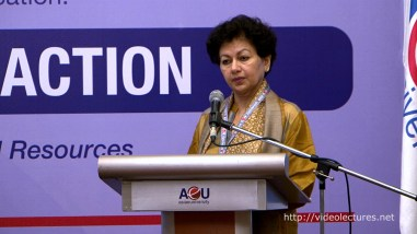 Asha S. Kanwar Asia Regional Consultation for the 2nd World OER Congress