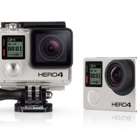 GoPro Hero4 Black Rental
