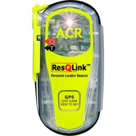 ACR ResQlink PLB Personal Locator Beacon Rental
