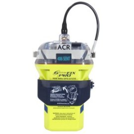 ACR GlobalFix Category 2 EPIRB Rental