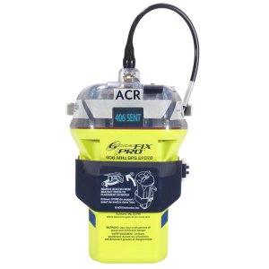 ACR GlobalFix Category 2 EPIRB Rental