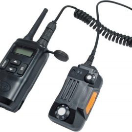 BC Link 2 way radio Rental