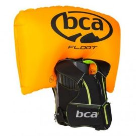 BCA MntPro vest avalanche airbag Rental - deployed