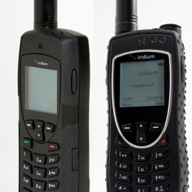 Long Term Satellite Phone Rental