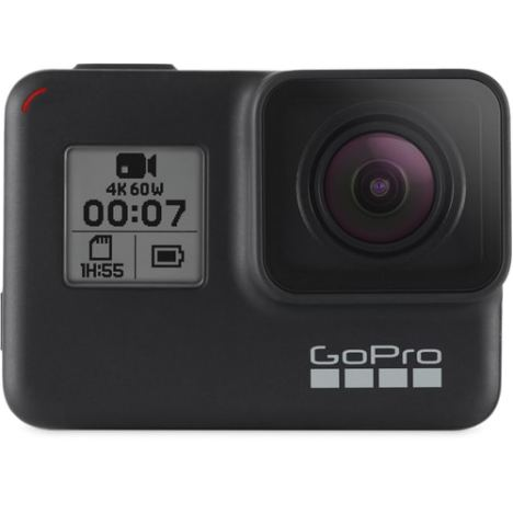 GoPro Hero7 Rental