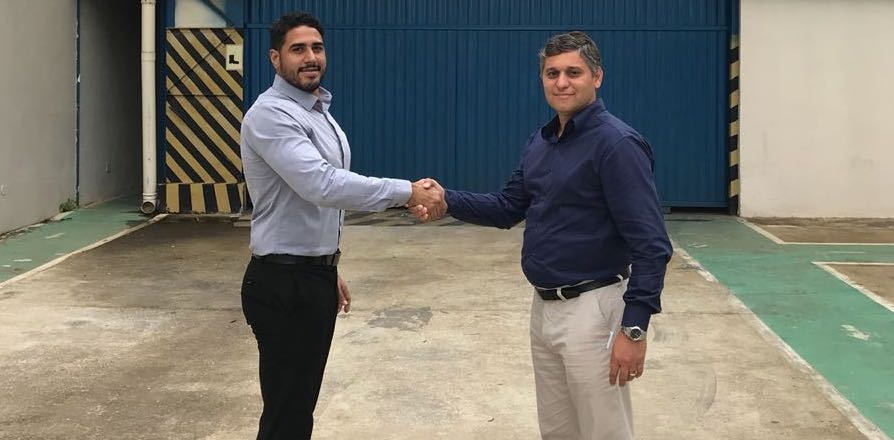 OES Announce New Brazil Appointment