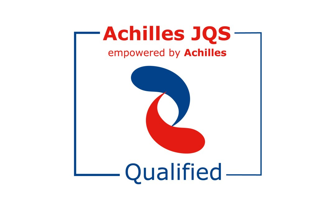 OES attains Achilles JQS Approval
