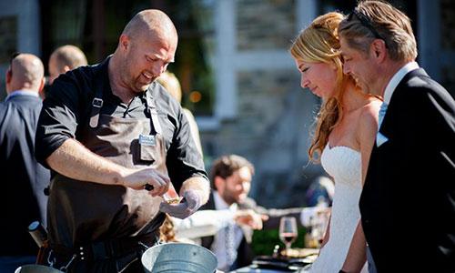 Oesters op je bruiloft? Ja, lekker! 12 vragen aan Oesterkrakers – Assepoester.com