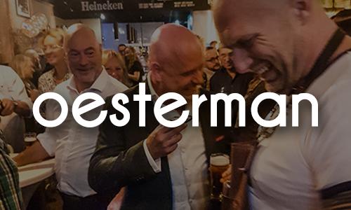 Oesterman