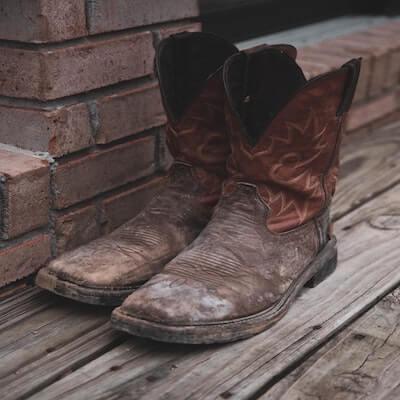 botas botas hombre