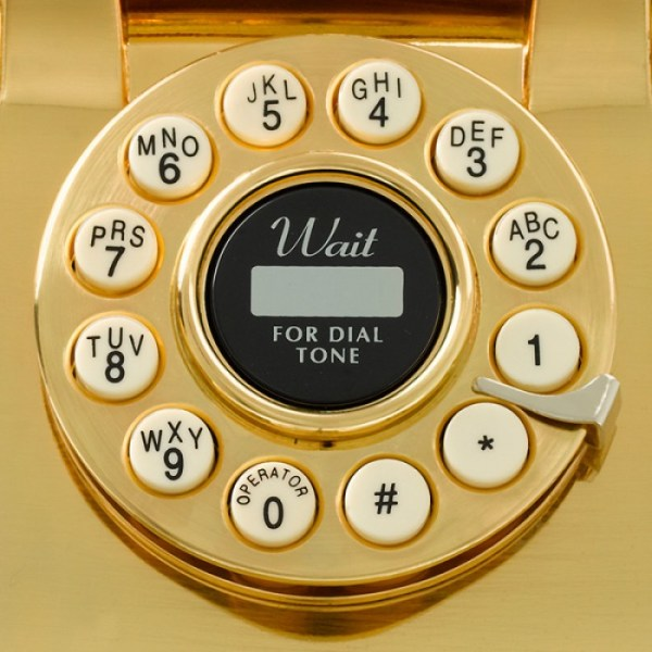 wild and wolf 302 desk phone gold 3.1575464191