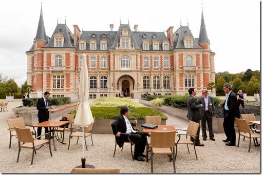 Chateau Les Fontaines (6)