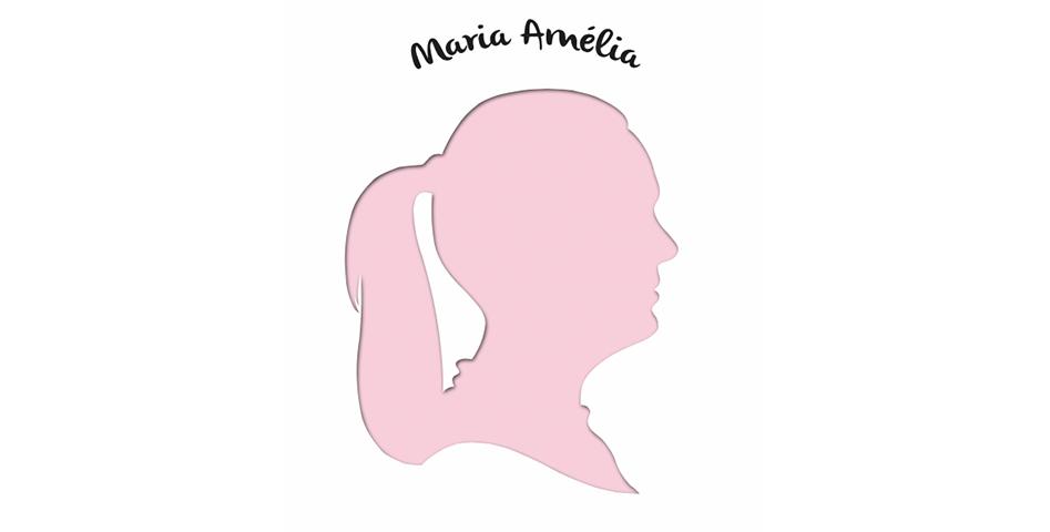 Maria Amélia ícone