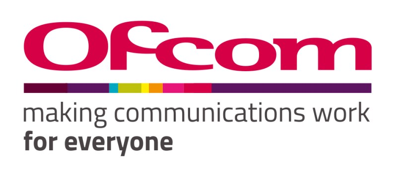 Image result for ofcom logo