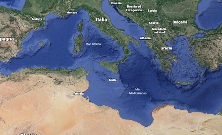 Il Mediterraneo nelle moderne relazioni internazionali