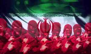 Miliziani iraniani