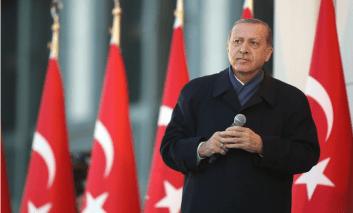 Turchia: prende forma il declino del sultano di Ankara