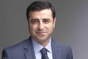 Selahattin Demirtas - ex-leader HDP