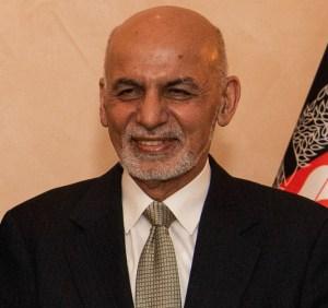 Afghanistan: Presidente Ghani