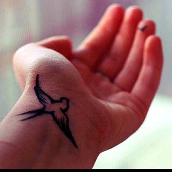 100 Ideas For A Wrist Tattoo Get A Unique Take On The Trend